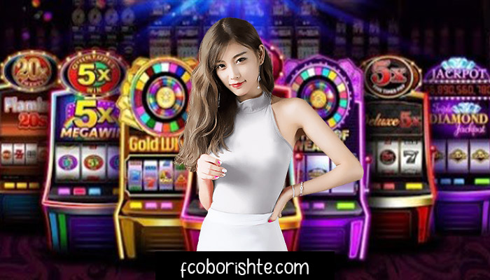 Know the Formula for Playing Online Slots