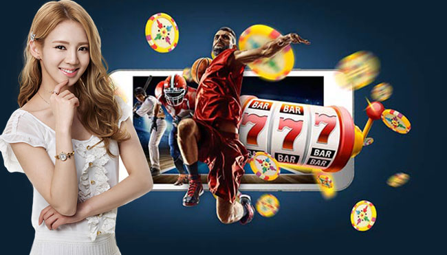 Advantages of Online Slot Gambling Offered